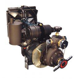2-1/2AGE 42K Portable Pump