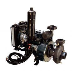 2BE 24K Portable Pump