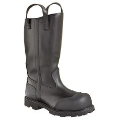 """Men's 14"""" Leather Structural Fire Boot"""