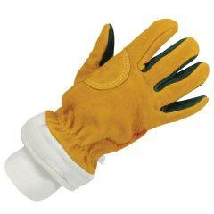 Eclipse Elkskin Gloves