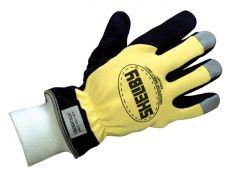 Crosstech® Direct Grip Wristlet Gloves