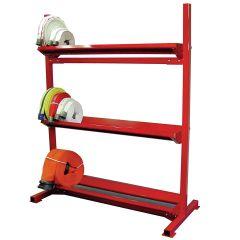 Freestanding & Mobile Hose Cart