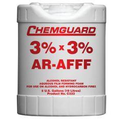 3% x 3% AR-AFFF