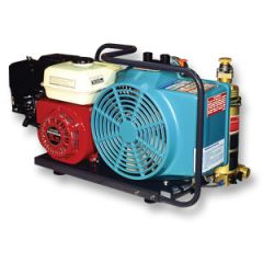 Bauer Oceanus Compressor System