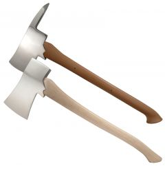 Pick and Flat Head Fire Axes