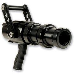 """2-1/2"""" CAFS Pistol Grip Nozzle"""