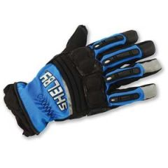 Extrication Rescue Glove with Barrier