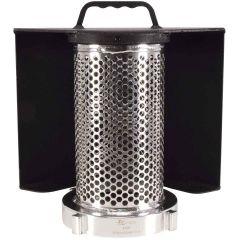 Bottom Guard Barrel Strainer