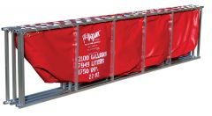 Additional Liner for Portable Collapsible Fol-Da-Tank