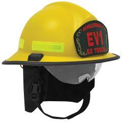 Evolution Modern Helmet