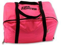 Pink Gear Bag