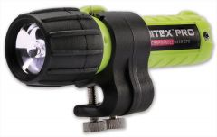 NITEX® PRO eLED Rechargeable Flashlight