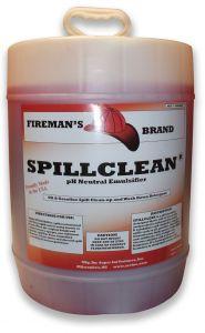 SPILLCLEAN® pH Neutral Spill Cleanup Detergent