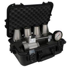 Apparatus Flow Test Kit