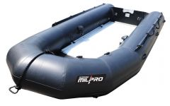 ERB 380 Inflatable Rescue Boat