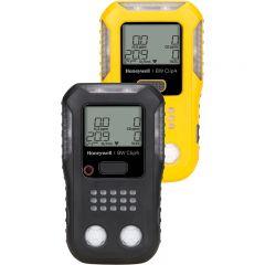 BW Clip4 Multi-Gas Portable Gas Detector