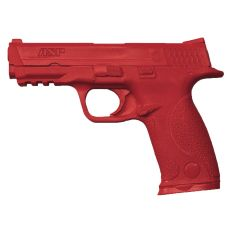 ASP S&W M&P 9mm/.40 Red Gun