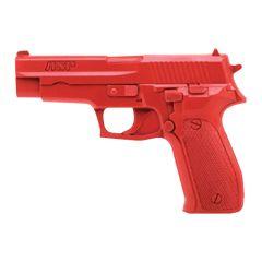 ASP Sig 220/226 9mm/.40/.45 Red Gun