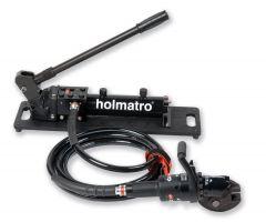 SMC 4006 C ST Mini Cutter