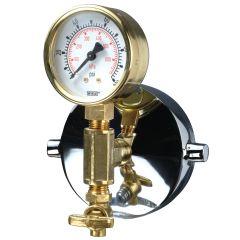 Fire Hydrant Pressure Gauge