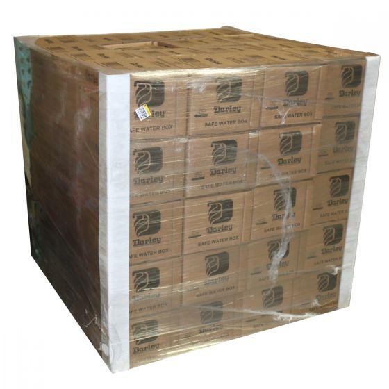 Darley Safe Water Box
