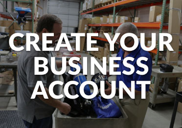 Sign up for a business account